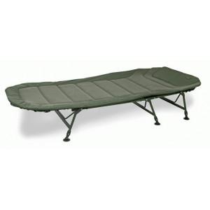 Pat Fox Warrior® 2 Bedchair 6 picioare
