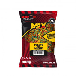 Pelete Miere 3mm 800g Senzor Planet