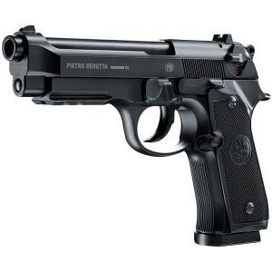 Pistol airsoft CO2 Beretta M96A1  / 23 bb / 1J Umarex