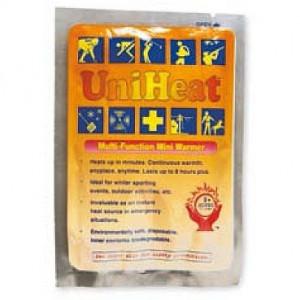 Plasture termic pentru maini LineaEffe, 2buc