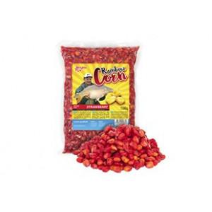Porumb Rainbow Corn capsuni 1.5kg Benzar Mix