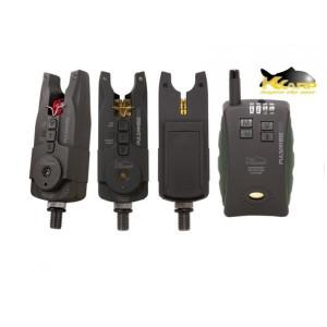 Set Avertizori Pulsar ADS Mini 4+1 K-Karp