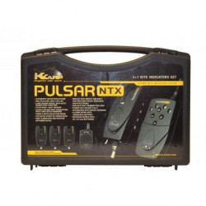 Set avertizori Pulsar NTX 3 + 1 K-Karp