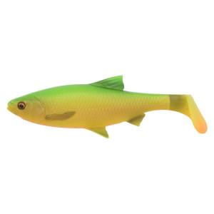 Shad 3D River Roach Firetiger 18cm, 70g, 2buc Savage Gear