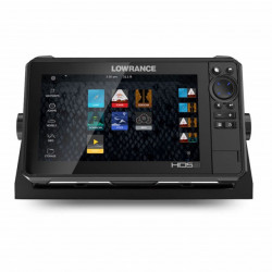 Sonar Lowrance HDS-9 LIVE Active Imaging