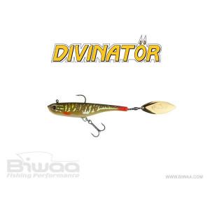 Spinnertail Divinator Medium Northern Pike 18cm / 35g / 1buc / plic Biwaa