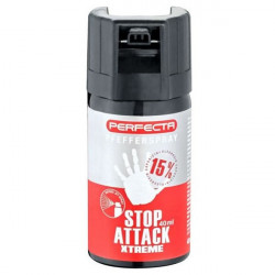 Spray autoaparare Perfecta Xtreme Piper dispersant, 40ML Umarex