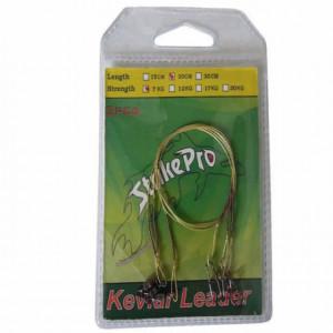 Struna Kevlar Ever Grass 20cm / 9kg Strike Pro