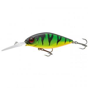 Vobler Belly Diver N Firetiger 7.2cm  / 15g Cormoran