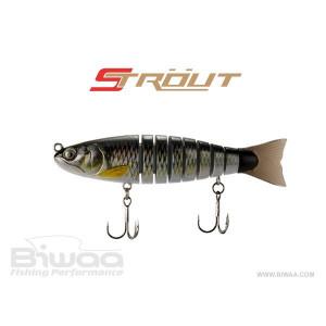 Vobler Swimbite Strout US Shad 14cm / 29g Biwaa