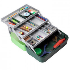 Valigheta cu 3 sertare 40X23X20cm Plastico Panaro