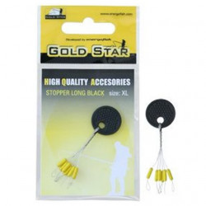 Opritor Alungit GS Classic negru Gold Star
