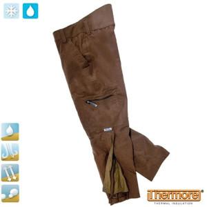 Pantaloni Xpo Big Game Verde Browning