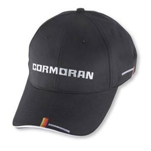Sapca neagra Cormoran