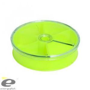 Cutie pentru carlige Mica HL-1 (8cm) EnergoTeam