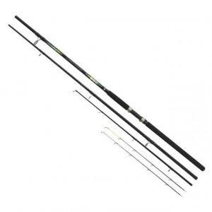 Lanseta Classic Feeder 3+2 tronsoane / 50-100 g / 3.60m  Carp Hunter