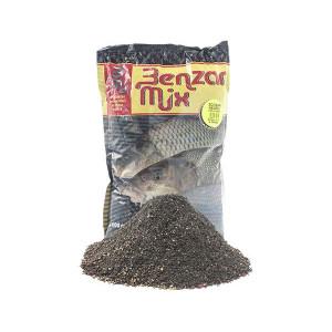 Nada scobar negru 1kg Benzar Mix