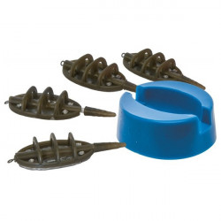 Set 4 momitoare method feeder Carp Expert