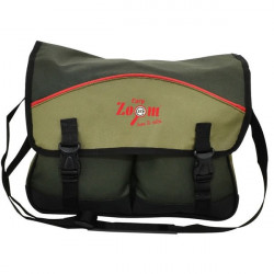 Geanta Messenger Carryall Carp Zoom