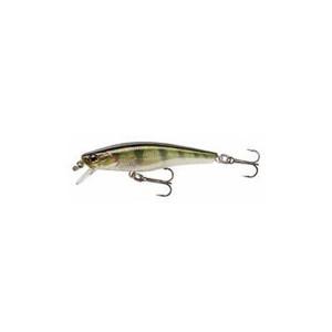 Vobler Iwashi mini Natural Perch 5cm/ 3g Cormoran
