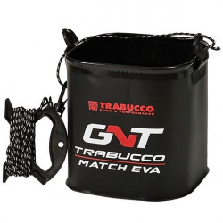Bac Drop Bucket, 8L Trabucco