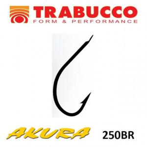 Carlige Akura 250BR Trabucco