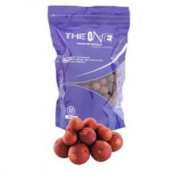 Boilies Boiled The One, 22mm, 1kg