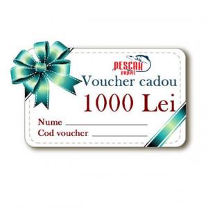 Voucher Cadou 1000 RON