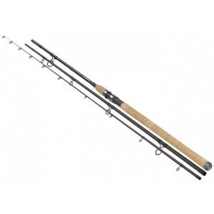 Lanseta Sportex Xclusive Feeder NT Medium, 3.60m, 90-160g, 3 tronsoane+3 varfuri
