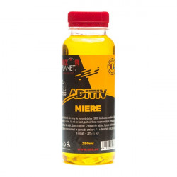 Aditiv Miere 250ml Senzor Planet