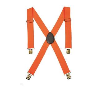 Bretele pentru Pantaloni Verney-Carron Orange