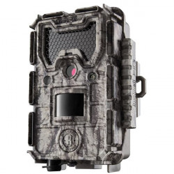 Camera video Trophy Aggressor HD Camo 24MP Bushnell