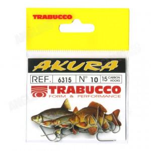 Carlige Akura 6315 Trabucco