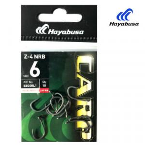 Carlige Hayabusa Z-4 NRB, Nonreflect, 10bc