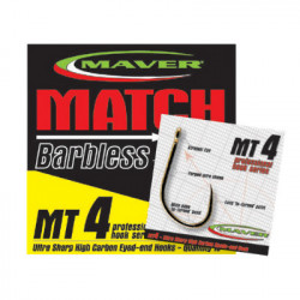 Carlige Maver Match This MT4, 10bc