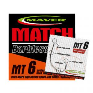 Carlige Maver Match This MT6, 10bc
