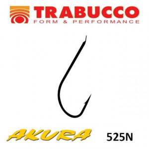 Carlige Trabucco Akura 525N, 15buc