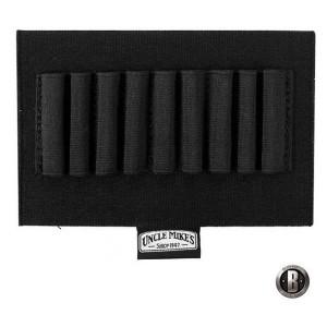 Cartusiera sintetica pentru pat arma 9 posturi Bushnell