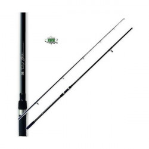 Combo Lanseta Carp Hunter 3,60m/2,75lbs si mulineta Free Carp Lineaeffe
