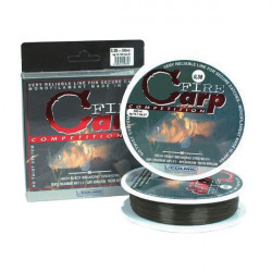 Fir monofilament Fire Carp 0,38mm/14,10kg/300m Colmic