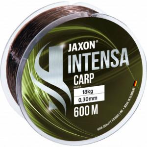 Fir Monofilament Jaxon Intensa Carp, maro, 300 m
