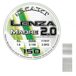 Fir monofilament Madre 2.0 / 150m Maver