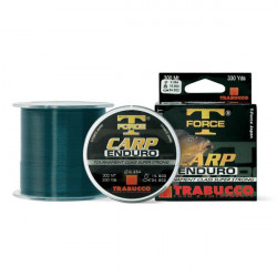 Fir monofilament T-Force Carp Enduro 300m Trabucco