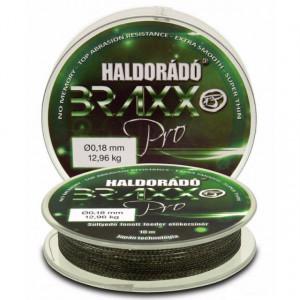 Fir textil Inaintas Haldorado Braxx Pro, verde, 10m