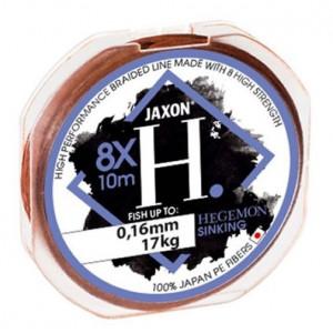 Fir textil Jaxon Hegemon 8X Sinking, 10m