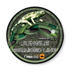 Fir Textil Mimicry 3D Jungle 0.32mm/ 30lbs, 400m  Prologic