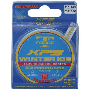 Fir Trabucco T-Force XPS Winter Ice, 50m
