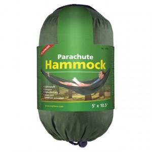 Hamac verde lungime 3.2m Coghlans