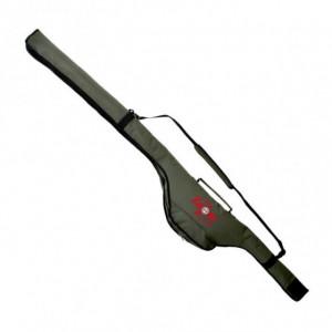 Husa Carp Zoom Crap dubla pentru 2 lansete echipate, 206 cm