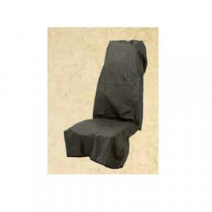 Husa verde pentru protectie scaun Jahti Jakt